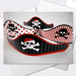 Pirate party themed party decorations available to print.