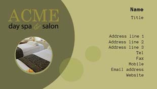 Beauty Spa & Salon