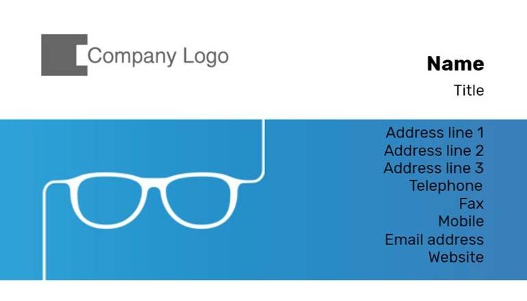 Free printable optometrist creative center optometrist colourmoves