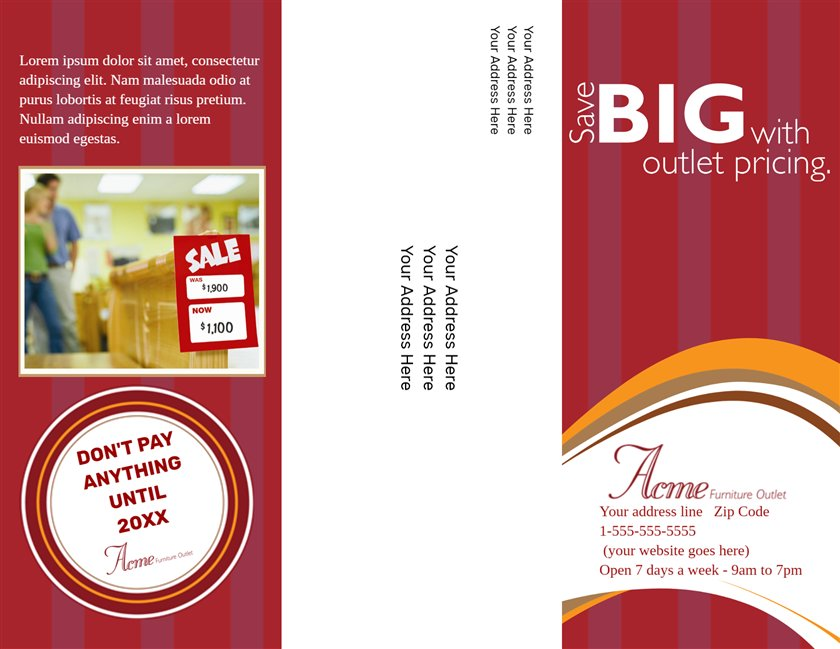Free printable sales promotion 2 creative center sales promotion 2 wajeb Images