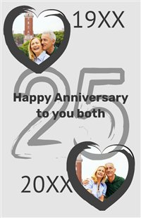 Happy Anniversary 4