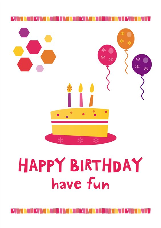 Groovy Free Printable Birthday Cake Red Creative Center Funny Birthday Cards Online Barepcheapnameinfo