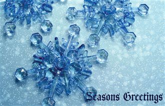 Season's Greetings 3