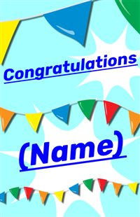 free cards invitations for congratulations creative center