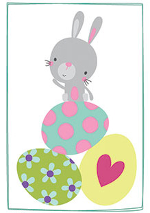 Easter Bunny 6