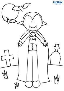 Kleurplaten Heksenketel.Gratis Halloween Afdrukken Creative Center