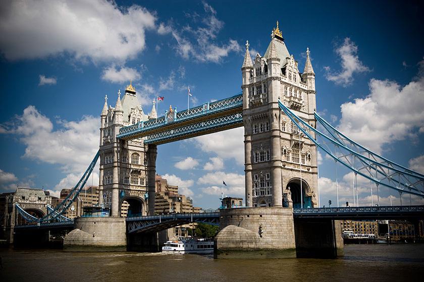 Free Printable London Bridge Creative Center