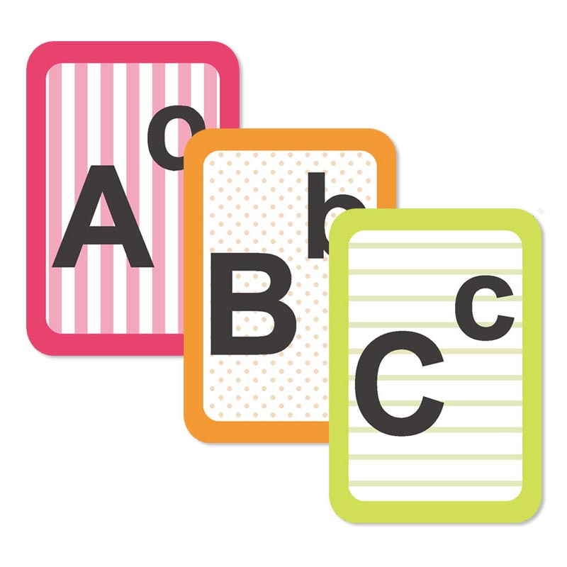 photo regarding Free Printable Alphabet Flash Cards called Totally free Printable Alphabet Flash Playing cards Innovative Middle