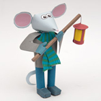 Camping Mouse