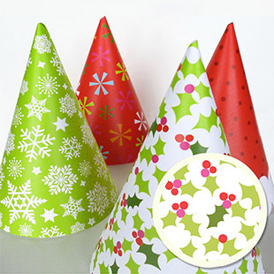 Christmas Party Hat 4