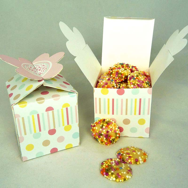 Free Printable Mother S Day Flower Top Box Creative Center
