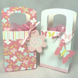 Mother's Day Gift Bags